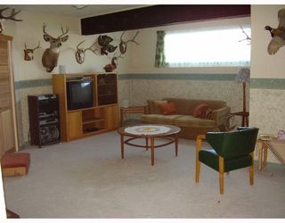 Photo 8:  in COCHRANE: Rural Rocky View MD Residential Detached Single Family for sale : MLS®# C3313901