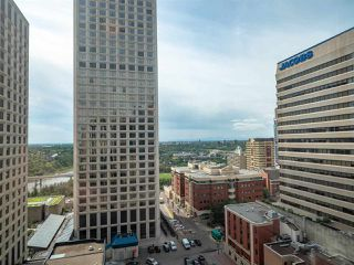 Photo 17: 1409 10024 JASPER Avenue in Edmonton: Zone 12 Condo for sale : MLS®# E4168708