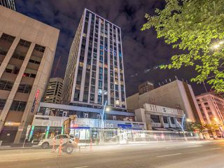 Photo 26: 1409 10024 JASPER Avenue in Edmonton: Zone 12 Condo for sale : MLS®# E4168708