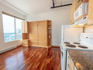 Photo 4: 1409 10024 JASPER Avenue in Edmonton: Zone 12 Condo for sale : MLS®# E4168708