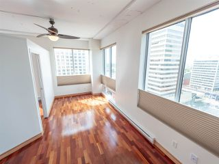 Photo 9: 1409 10024 JASPER Avenue in Edmonton: Zone 12 Condo for sale : MLS®# E4168708