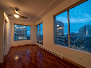 Photo 22: 1409 10024 JASPER Avenue in Edmonton: Zone 12 Condo for sale : MLS®# E4168708