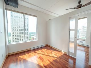 Photo 15: 1409 10024 JASPER Avenue in Edmonton: Zone 12 Condo for sale : MLS®# E4168708