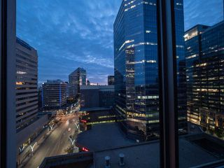 Photo 20: 1409 10024 JASPER Avenue in Edmonton: Zone 12 Condo for sale : MLS®# E4168708
