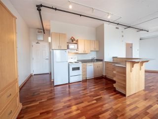 Photo 1: 1409 10024 JASPER Avenue in Edmonton: Zone 12 Condo for sale : MLS®# E4168708