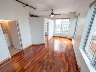 Photo 8: 1409 10024 JASPER Avenue in Edmonton: Zone 12 Condo for sale : MLS®# E4168708