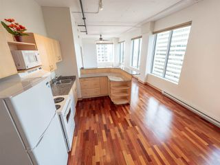 Photo 2: 1409 10024 JASPER Avenue in Edmonton: Zone 12 Condo for sale : MLS®# E4168708