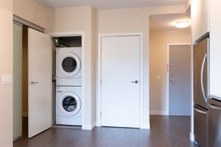 """Photo 5: 409 668 COLUMBIA Street in New Westminster: Quay Condo for sale in """"Trapp + Holbrook"""" : MLS®# R2411789"""