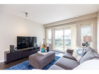 "Photo 9: 518 3178 DAYANEE SPRINGS Boulevard in Coquitlam: Westwood Plateau Condo for sale in ""Tamarack"" : MLS®# R2416860"