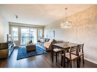 "Photo 5: 518 3178 DAYANEE SPRINGS Boulevard in Coquitlam: Westwood Plateau Condo for sale in ""Tamarack"" : MLS®# R2416860"
