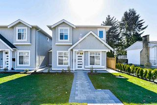 Photo 2: 4458 HURST Street in Burnaby: Metrotown House 1/2 Duplex for sale (Burnaby South)  : MLS®# R2417165