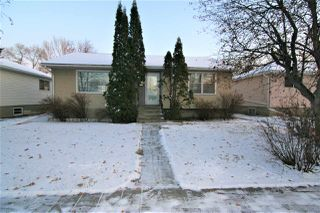 Main Photo: 8547 64 Avenue in Edmonton: Zone 17 House for sale : MLS®# E4179108