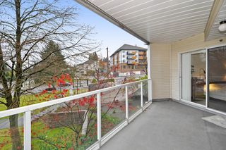 """Photo 13: 201 1219 JOHNSON Street in Coquitlam: Canyon Springs Condo for sale in """"MOUNTAINSIDE PLACE"""" : MLS®# R2419625"""