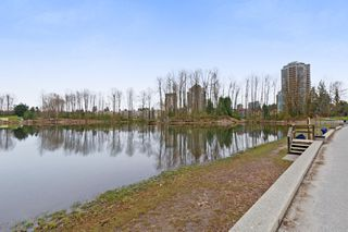 """Photo 18: 201 1219 JOHNSON Street in Coquitlam: Canyon Springs Condo for sale in """"MOUNTAINSIDE PLACE"""" : MLS®# R2419625"""