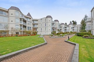 """Photo 15: 201 1219 JOHNSON Street in Coquitlam: Canyon Springs Condo for sale in """"MOUNTAINSIDE PLACE"""" : MLS®# R2419625"""