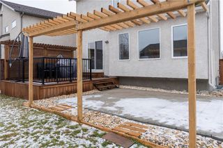 Photo 19: 36 Desrosiers Drive in Winnipeg: Canterbury Park Residential for sale (3M)  : MLS®# 1931823