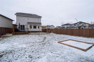 Photo 18: 36 Desrosiers Drive in Winnipeg: Canterbury Park Residential for sale (3M)  : MLS®# 1931823