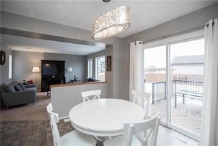 Photo 5: 36 Desrosiers Drive in Winnipeg: Canterbury Park Residential for sale (3M)  : MLS®# 1931823
