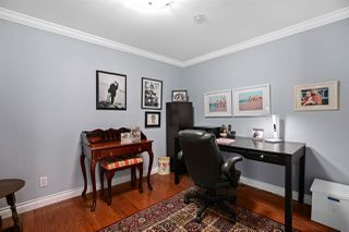 """Photo 18: 2002 1199 MARINASIDE Crescent in Vancouver: Yaletown Condo for sale in """"The Aquarius"""" (Vancouver West)  : MLS®# R2429674"""