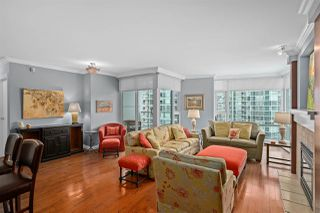 """Photo 12: 2002 1199 MARINASIDE Crescent in Vancouver: Yaletown Condo for sale in """"The Aquarius"""" (Vancouver West)  : MLS®# R2429674"""