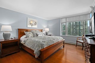 """Photo 16: 2002 1199 MARINASIDE Crescent in Vancouver: Yaletown Condo for sale in """"The Aquarius"""" (Vancouver West)  : MLS®# R2429674"""