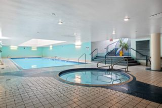 """Photo 20: 2002 1199 MARINASIDE Crescent in Vancouver: Yaletown Condo for sale in """"The Aquarius"""" (Vancouver West)  : MLS®# R2429674"""