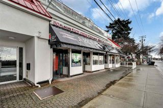 Photo 2: 15523 Marine Drive in : White Rock Retail for sale (Surrey)  : MLS®# C8030755