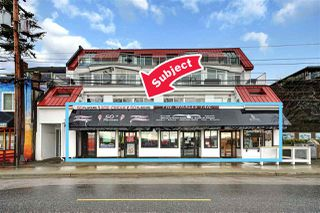Photo 1: 15523 Marine Drive in : White Rock Retail for sale (Surrey)  : MLS®# C8030755