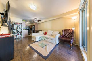 "Photo 3: 104 2228 WELCHER Avenue in Port Coquitlam: Central Pt Coquitlam Condo for sale in ""STATION HILL"" : MLS®# R2445243"