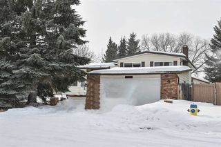 Main Photo: 2516 116 Street NW in Edmonton: Zone 16 House for sale : MLS®# E4191748