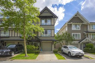"Photo 30: 61 6747 203 Street in Langley: Willoughby Heights Townhouse for sale in ""SAGEBROOK"" : MLS®# R2454928"