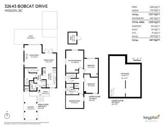 Photo 14: 32643 BOBCAT Drive in Mission: Mission BC House 1/2 Duplex for sale : MLS®# R2460098