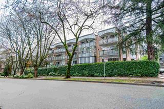 """Photo 2: 109 1535 NELSON Street in Vancouver: West End VW Condo for sale in """"The Admiral"""" (Vancouver West)  : MLS®# R2460429"""