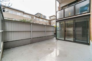 """Photo 5: 109 1535 NELSON Street in Vancouver: West End VW Condo for sale in """"The Admiral"""" (Vancouver West)  : MLS®# R2460429"""