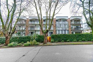 "Main Photo: 109 1535 NELSON Street in Vancouver: West End VW Condo for sale in ""The Admiral"" (Vancouver West)  : MLS®# R2460429"