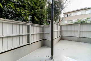 """Photo 15: 109 1535 NELSON Street in Vancouver: West End VW Condo for sale in """"The Admiral"""" (Vancouver West)  : MLS®# R2460429"""