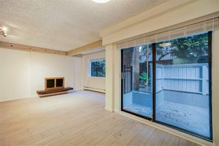"""Photo 10: 109 1535 NELSON Street in Vancouver: West End VW Condo for sale in """"The Admiral"""" (Vancouver West)  : MLS®# R2460429"""