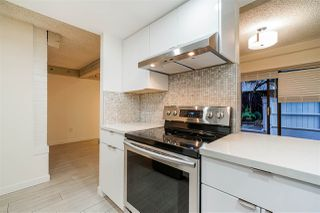 """Photo 8: 109 1535 NELSON Street in Vancouver: West End VW Condo for sale in """"The Admiral"""" (Vancouver West)  : MLS®# R2460429"""