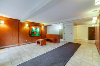 """Photo 4: 109 1535 NELSON Street in Vancouver: West End VW Condo for sale in """"The Admiral"""" (Vancouver West)  : MLS®# R2460429"""