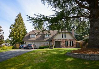 Main Photo: 11424 NORTHVIEW Crescent in Delta: Sunshine Hills Woods House for sale (N. Delta)  : MLS®# R2460694