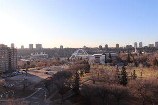 Photo 24: 906 9720 106 Street in Edmonton: Zone 12 Condo for sale : MLS®# E4199907