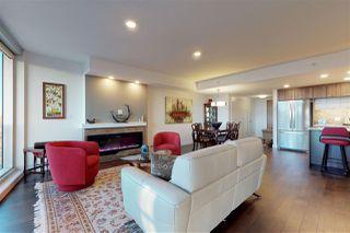 Photo 11: 906 9720 106 Street in Edmonton: Zone 12 Condo for sale : MLS®# E4199907
