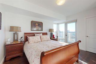 Photo 14: 906 9720 106 Street in Edmonton: Zone 12 Condo for sale : MLS®# E4199907