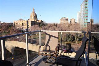 Photo 23: 906 9720 106 Street in Edmonton: Zone 12 Condo for sale : MLS®# E4199907