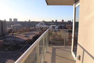 Photo 26: 906 9720 106 Street in Edmonton: Zone 12 Condo for sale : MLS®# E4199907