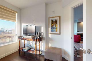 Photo 13: 906 9720 106 Street in Edmonton: Zone 12 Condo for sale : MLS®# E4199907