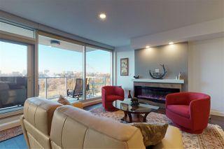 Photo 10: 906 9720 106 Street in Edmonton: Zone 12 Condo for sale : MLS®# E4199907
