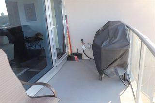 Photo 22: 906 9720 106 Street in Edmonton: Zone 12 Condo for sale : MLS®# E4199907