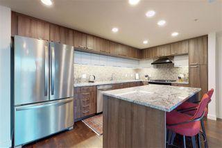 Photo 6: 906 9720 106 Street in Edmonton: Zone 12 Condo for sale : MLS®# E4199907