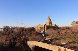 Photo 25: 906 9720 106 Street in Edmonton: Zone 12 Condo for sale : MLS®# E4199907